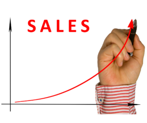 Record sales feature image