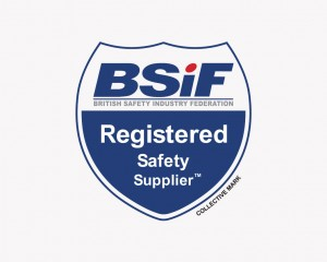 Registered Safety Supplier