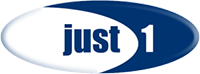 Just 1 Source Logo