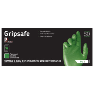 Gripsafe Green Box