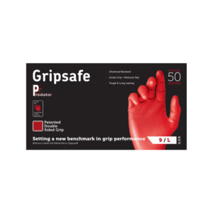 Gripsafe Red Box