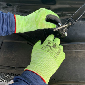 Using Pred Mint to remove screen wipers